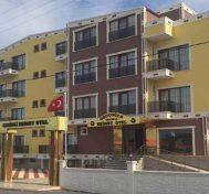 Grand Geyikli Resort Otel