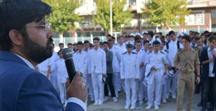 Denizcilik Meslek Lisesi Kökenli Çalışan Sayısı Artacak