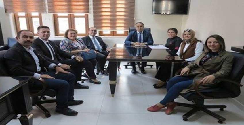 Biga ve Bosna Hersek Arasında Kardeş Okul Protokolü