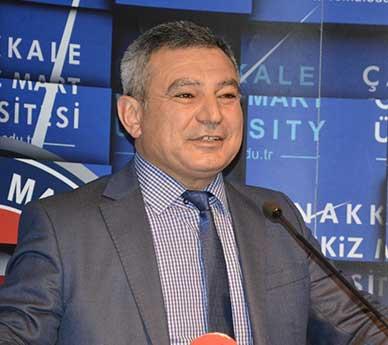 Prof. Dr. Yücel Acer
