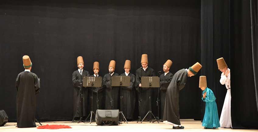 Biga Belediyesi Şeb-i Arus Töreni Düzenledi