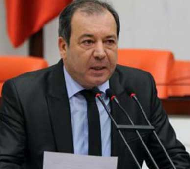 Mustafa Serdar Soydan